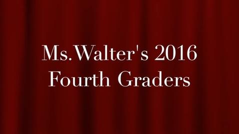 Thumbnail for entry 2016 Slavens Walters Colorado Characters