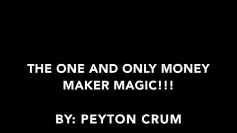 Thumbnail for entry Invent-O-Mercial 2017: Peyton C.