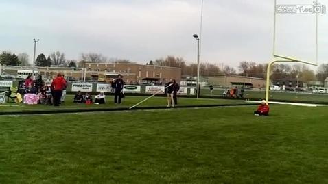 Thumbnail for entry Pontiac Livingston County Track Em 13.5 m3