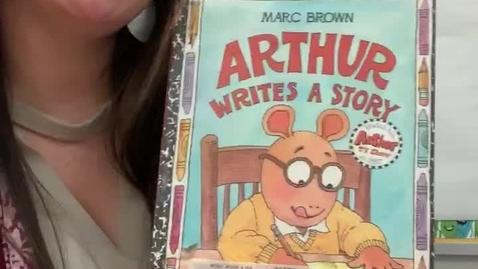 Thumbnail for entry Arthur's Story
