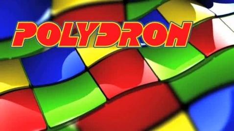 Thumbnail for entry Polydron: Pyramids Set