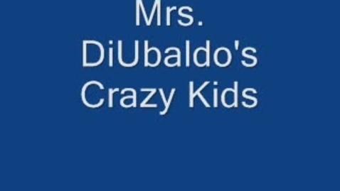 Thumbnail for entry Autobiographies DiUbaldo