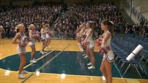 Thumbnail for entry Sachse Spirit video 2012-2013