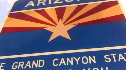Thumbnail for entry Arizona by Owen & Vladimir
