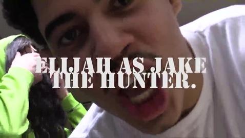Thumbnail for entry Animal Hunters of Harding - WSCN 2015/2016