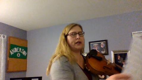 Thumbnail for entry 8th Grade Viola Part for Terra Nova (Take 2)!
