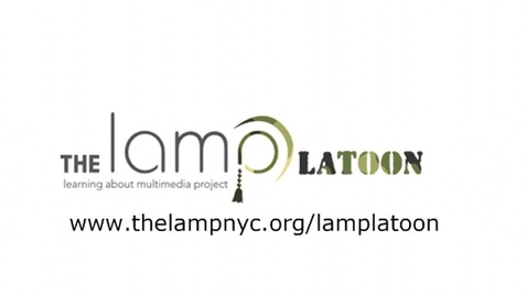 Thumbnail for entry LAMPlatoon: Bratz