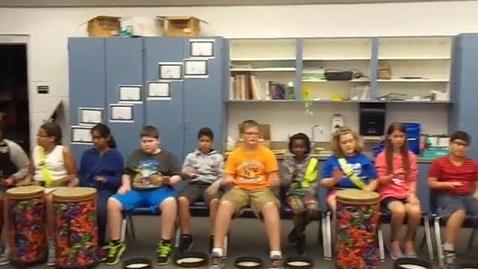 "Thumbnail for entry 13-14 Mr. Mahoney's 5th grade class ""SEVEN"""