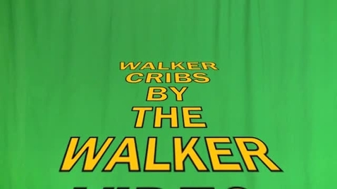 Thumbnail for entry Walker Cribs