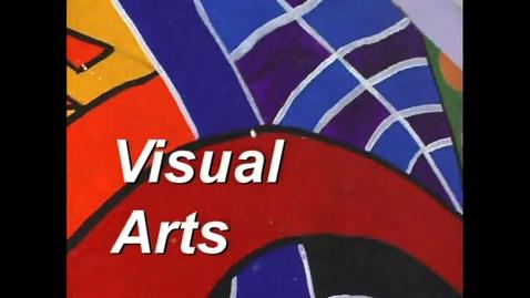 Thumbnail for entry Visual Arts