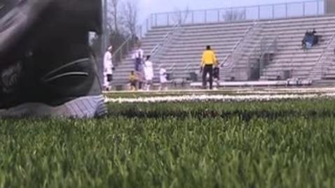 Thumbnail for entry LSW Girls V Soccer vs NKC 3/29