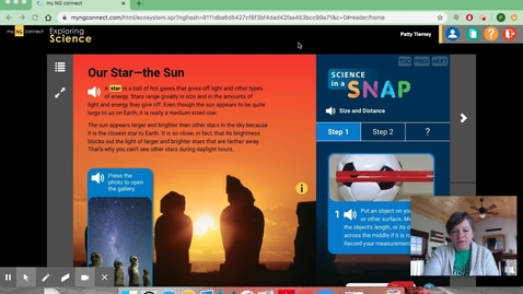 Thumbnail for entry Our Star the Sun