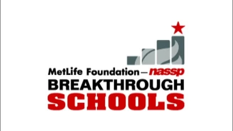 Thumbnail for entry NASSP Breakthrough Schools Video