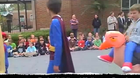 Thumbnail for entry EC Halloween Parade
