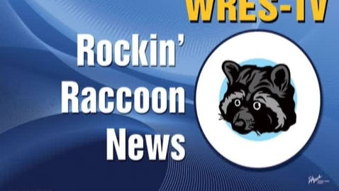Thumbnail for entry September 13, 2017 WRES-TV Morning Announcements