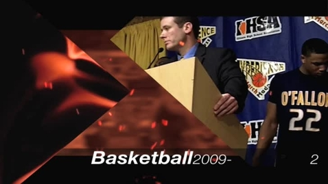 Thumbnail for entry Basketball Recap