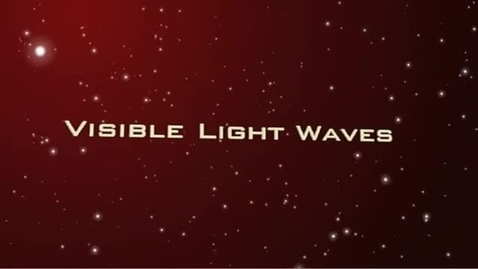 Thumbnail for entry Visible Light