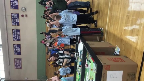 Thumbnail for entry St. Louis School FIRST Lego League Short Video 11-19-17 Tournament