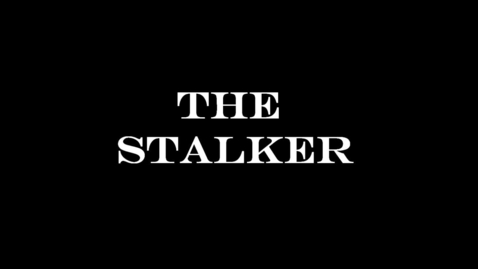 Thumbnail for entry The Stalker