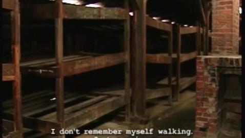 Thumbnail for entry Winfrey & Wiesel - Auschwitz (Part 4)