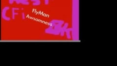 Thumbnail for entry Flyman