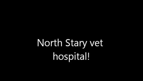 Thumbnail for entry Pontiac FFA Chapter Exchange 2014 - North Star Vet