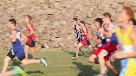 Thumbnail for entry BHS Cross Country