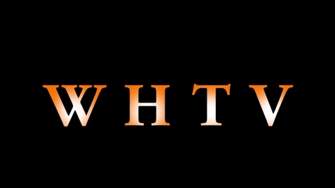 Thumbnail for entry WHTV October 18, 2013