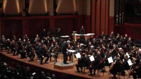 """Thumbnail for entry Grieg: Peer Gynt Suite No. 1, """"In the Hall of the Mountain King"""""""