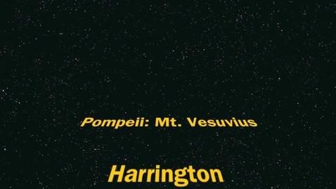 Thumbnail for entry Mount Vesuvius