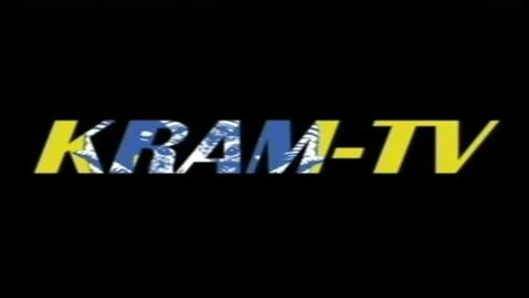 Thumbnail for entry KRAM-TV Announcements 5-25-2016
