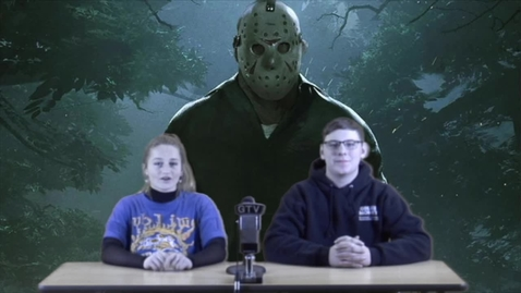 Thumbnail for entry FRIDAY 12-13-19 (updated)