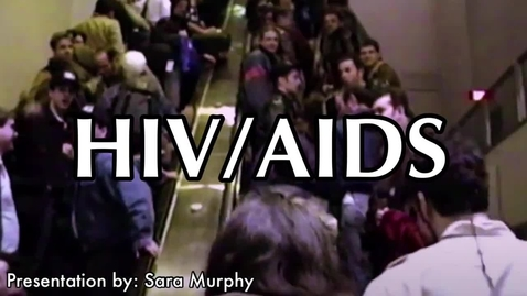 Thumbnail for entry Sara Murphy