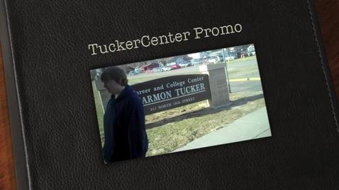 Thumbnail for entry Tucker Center Promo