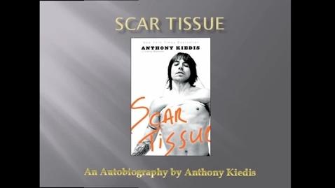 Thumbnail for entry tony melfi 1 Scar Tissue