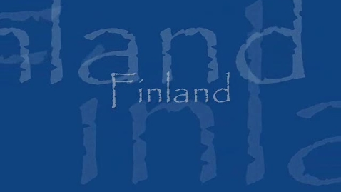 Thumbnail for entry Finland