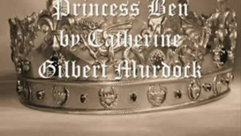 Thumbnail for entry PRINCESS BEN, by Catherine Murdoch