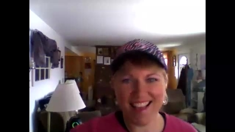 Thumbnail for entry Your ENERGY Matters! with Sue Bergman.mp4