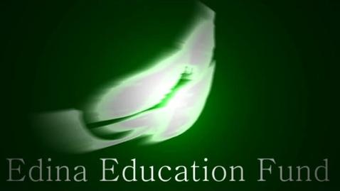 Thumbnail for entry Edina Edfund: Join Us!