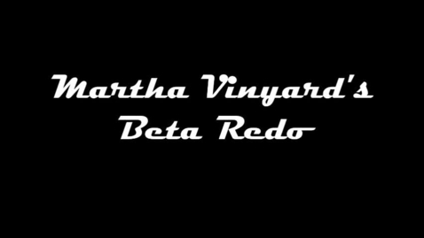 Thumbnail for entry Martha Vinyard Technology Entry