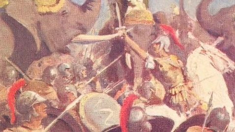 Thumbnail for entry Alexander The Great