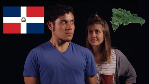 Thumbnail for entry Geography Now! Dominican Republic