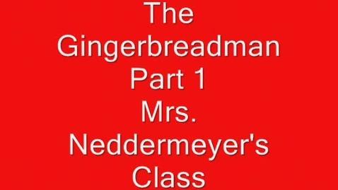 Thumbnail for entry The Gingerbreadman Elms