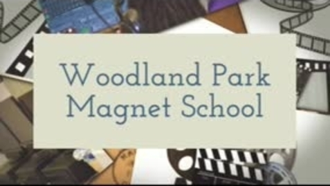 Thumbnail for entry Woodland Park Magnet School's Daily News for September 15, 2016