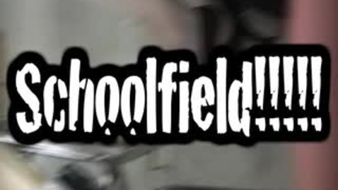 Thumbnail for entry Schoolfield!!!