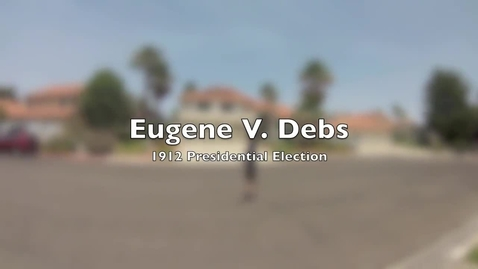 Thumbnail for entry Debz 4 Prez