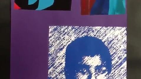 Thumbnail for entry Abstract art - SA