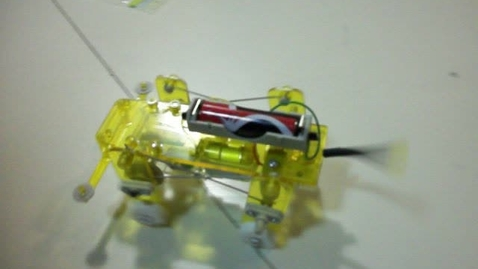 Thumbnail for entry Robot Dogs - Engineering Applications - BCHS