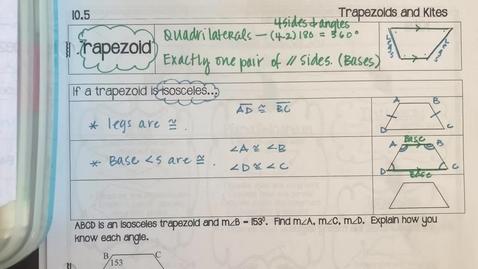 Thumbnail for entry Trapezoids part 2