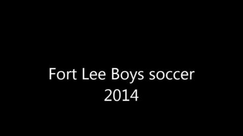 Thumbnail for entry Boy's Soccer